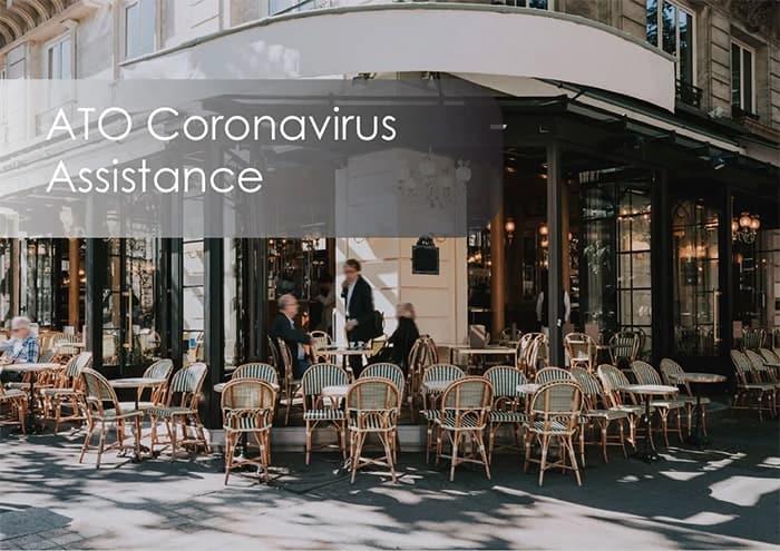 ATO Coronavirus Assistance