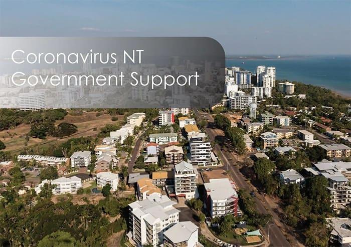 Coronavirus NT Government Support