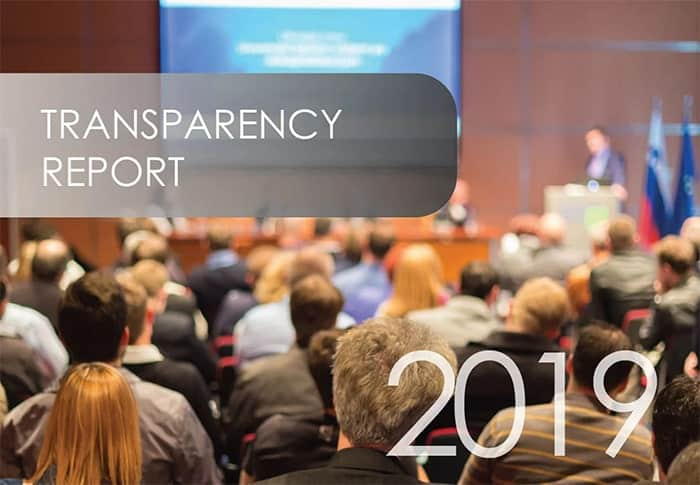 Transparency-Report-2019