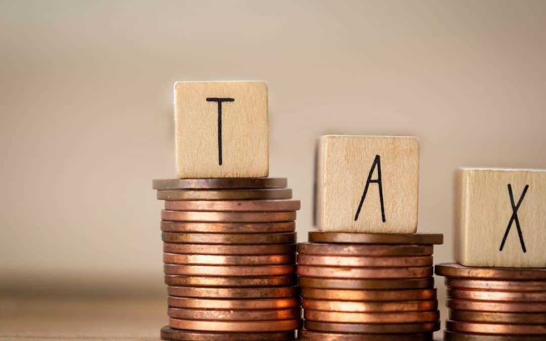 2021-22 Desktop Tax Rates & Tables